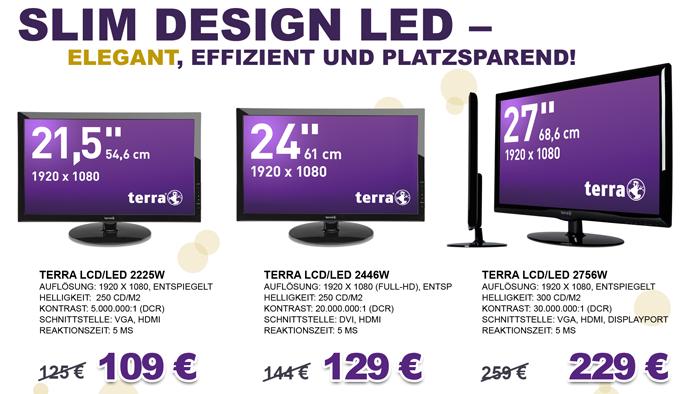 LCDs von Wortmann
