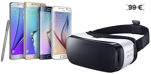 VR 3D Brillen